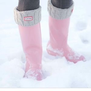 Hunter Original Play Tall Pink Rain Boot